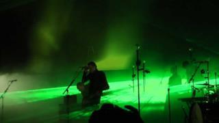 Sigur Rós - Brennisteinn live (Nuova canzone 2012)