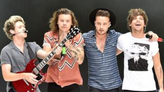 One Direction - Story Of My Life (Summertime Ball 2015)
