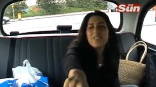 Amy Winehouse prima del successo