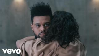 The Weeknd - Secrets (Video ufficiale e testo)