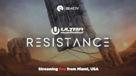 Ultra Music Festival Miami 2017: Resistance Day 1