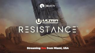 Ultra Music Festival Miami 2017: Resistance Day 1