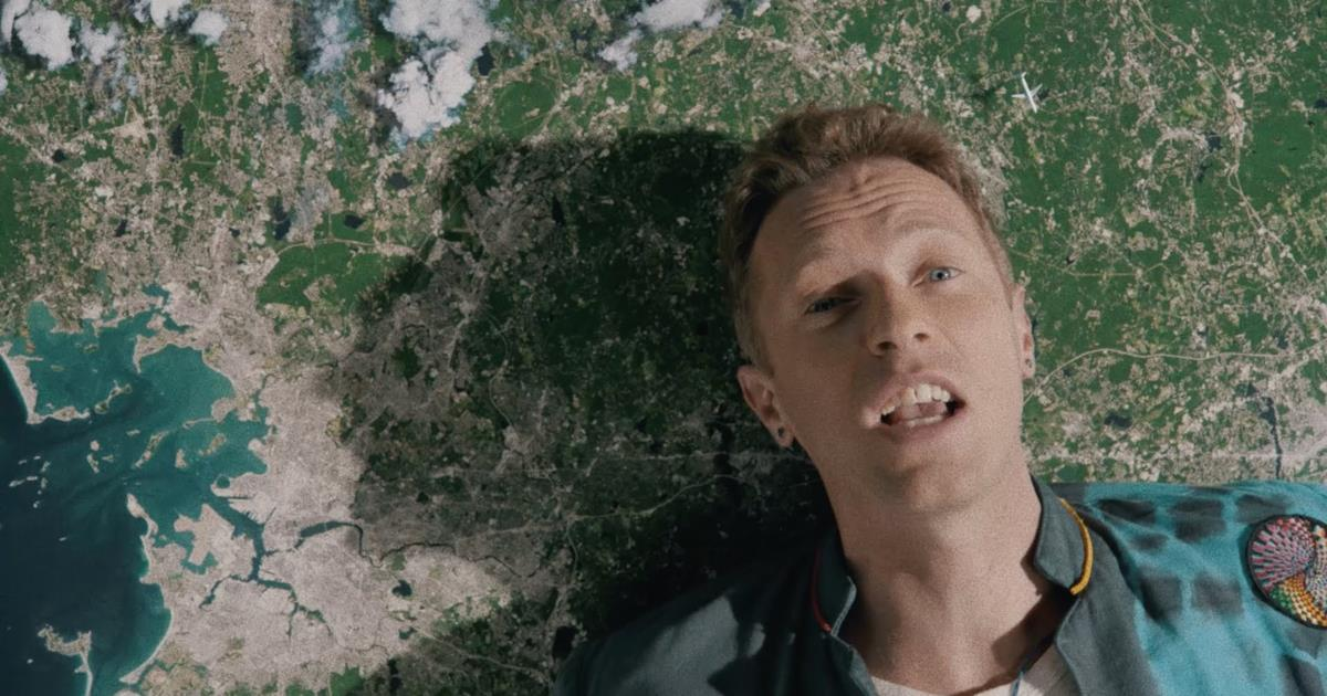 Coldplay Upup Video Ufficiale E Testo Allsongs