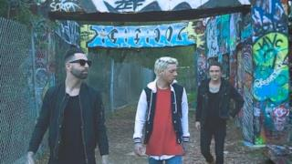 Breathe Carolina - RUINS (Video ufficiale e testo)