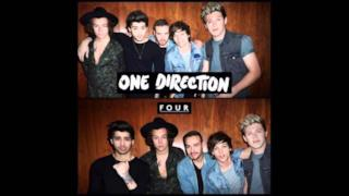 One Direction - Fireproof (Video ufficiale e testo)
