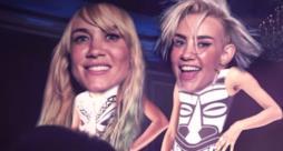 """Lace Up fanno la parodia del mondo EDM in """"Body Shake (Paris Hilton Go to France)"""""""