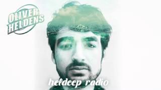 Oliver Heldens - Heldeep Radio #050
