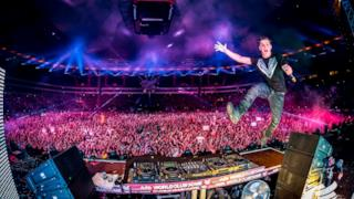 Martin Garrix LIVE @ World Club Dome 2017