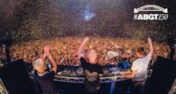 Above & Beyond Live - Allphones Arena 2015
