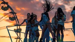 EDC Las Vegas 2018 Live Stream - Day 03