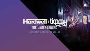 Hardwell - The Underground (Video ufficiale e testo)