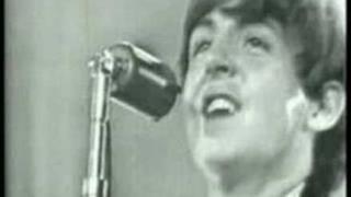 Beatles - Love me Do (Video e testo)