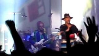 Jamiroquai - Live in Florence 3.04.2011 - White Knuckle Ride