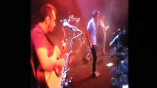 Marco Mengoni per Amy Winehouse - Live