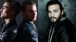 Dimitri Vangelis & Wyman X Steve Angello - Payback (audio ufficiale)