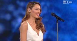 Anna Tatangelo - Libera (Sanremo 2015 video e testo)