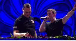 Tiësto & Hardwell @ Tomorrowland 2014