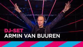 Armin van Buuren (DJ-set LIVE @ ADE) | SLAM!