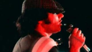 AC/DC - What Do You Do For Money Honey (Video ufficiale e testo)