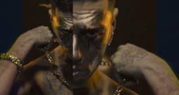 Marracash - Bruce Willis (Video ufficiale e testo)
