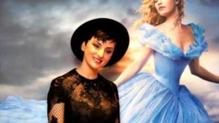 Arisa, Liberi è la canzone del nuovo film su Cenerentola