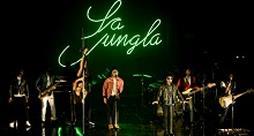 Bruno Mars come un gorilla agli MTV EMA 2013