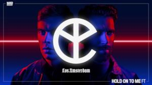 Yellow Claw - Hold On To Me (feat. GTA) (Video ufficiale e testo)