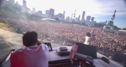 Flume - Lollapalooza Chicago 2016