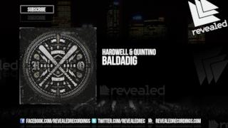 Hardwell - Baldadig (Video ufficiale e testo)