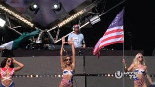 Dash Berlin Live at Ultra Music Festival Miami 2018 (20 Years UMF)