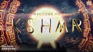 Welcome to KSHMR Vol. 8 - Tracklist