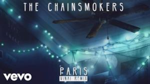 The Chainsmokers - Paris (VINAI Remix Audio)