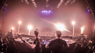 Blasterjaxx - Maxximize On Air  #072
