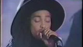 Terence Trent D'Arby - To know someone deeply is to know someone softly (Video ufficiale e testo)