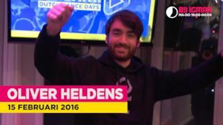 Oliver Heldens (DJ-set) | Bij Igmar