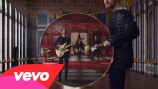 Imagine Dragons - Shots (Video ufficiale e testo)