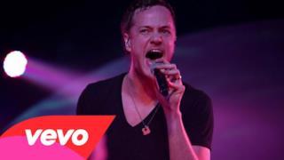 Imagine Dragons - Demons (Video ufficiale, testo e traduzione lyrics)