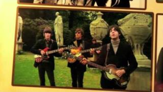 The Beatles - Through The Years [VIDEO]