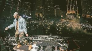 DJ Snake - Live At - Ultra Music Festival - Miami 2018