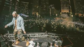 DJ Snake - Live At - Ultra Music Festival - Miami 2018