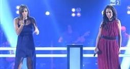 The Voice: Mariateresa Amato vs Jessica Morlacchi