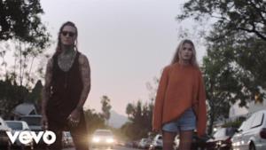 Borgeous - Over the Edge (feat. Dia) (Video ufficiale e testo)