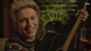 One Direction - Night Changes 3 days to go teaser con Niall Horan