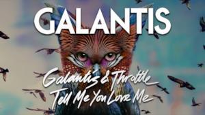 Galantis - Tell Me You Love Me (Video ufficiale e testo)