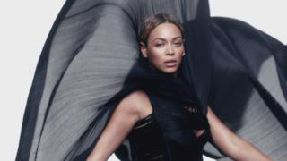 Beyoncé - Ghost (Video ufficiale e testo)