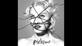 Madonna, Ghosttown è il nuovo singolo da Rebel Heart