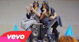 Dillon Francis - Get Low (Video ufficiale e testo)