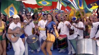 Pitbull feat. Jennifer Lopez & Claudia Leitte - We Are One (Ole Ola) (video ufficiale)