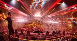 ANGEMI @ Tomorrowland Belgium 2017 (Smash The House Stage)