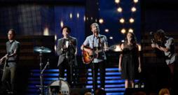 The Lumineers & Jack White Grammys 2013